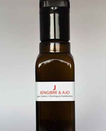 aceite-oliva-condimentado-jengibre-ajo