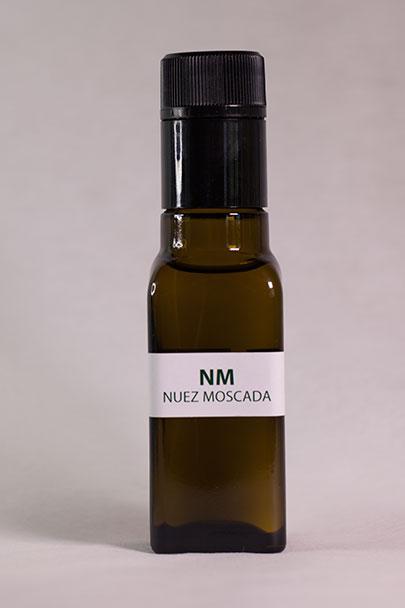 aceite-oliva-condimentado-nuez-moscada